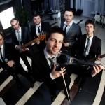 Vivo band, bendovi za svadbe, bend za svadbe, muzika za svadbu, bend za vencanje, poslovni klub Azzaro, Azzaro