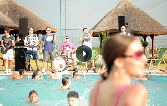 vivo bend - ljubav je ponovo u modi