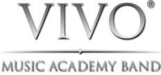 Vivo bend logo
