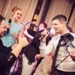 Vivo band, bendovi za svadbe, bend za svadbe, muzika za svadbu, bend za vencanje, Glamoure Ada