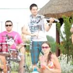 Vivo band, bendovi za svadbe, bend za svadbe, muzika za svadbu, bend za vencanje, klub S Jakovo