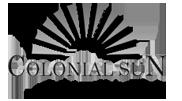 colonial-sun